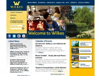 Wilkes.edu - Wilkes University - Quality, Affordable College in PA - Wilkes University
