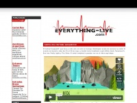 Everything Live