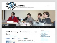 Unyanet.org - UNYANET | United Nations Youth Associations Network