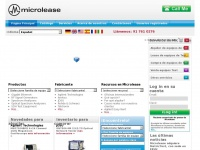 microlease.es Thumbnail