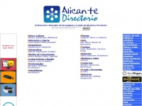 alicantedirectorio.com