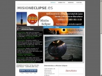 Mision Eclipse