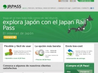Japan Rail Pass - Compra tu JR Pass online
