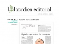 xordicaeditorial.wordpress.com