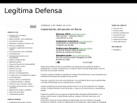legitimadefensa.es