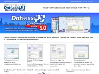 Software para Administración de Condominios | Dotwood PC