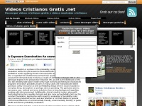 Videos Cristianos Gratis .net - Descargar videos cristianos gratis y videos musicales cristianos