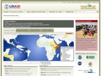 Fews.net - Home | Famine Early Warning Systems Network