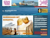 Cruise Holidays, Holiday Cruise Deals, Weekend Breaks - Norwegian Cruise Line (NCL)  - Norwegian Cruise Line (NCL)
