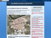 COLOMBICULTURA FORTALENY