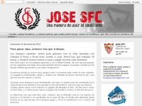 Blog de JoSe-SFC
