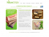naturecrops.com.uy
