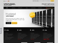 Vpntunnel.se - VPN Tunnel - Surfa anonymt
