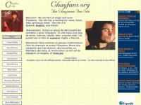 chayfans.org