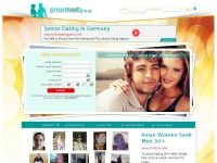 Proximeety.co.uk - Dating in the UK - Online chat - 100% Free!