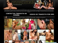 Fotos Travestis