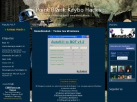 Pbkaybo.blogspot.com - Point Blank Kaybo Hacks