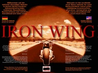 Ironwing.de - IRON WING in Bremerhaven :: IRON WING