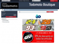 todomotoboutique.com
