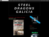STEEL  DRAGONS  GALICIA