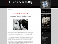 MAN RAY ESCUELA