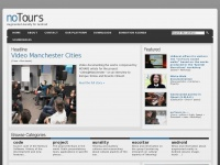 Notours.org - noTours – Augmented Aurality