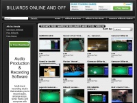 gamezerbilliards.com