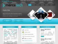 merca-tech.com.mx Thumbnail