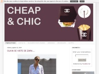 CHEAP & CHIC