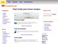 Chat ligar madrid