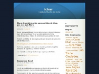 ichar.wordpress.com