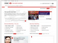 Hsbc.ca - HSBC Home