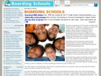 Aboutboardingschools.org - Boarding Schools Guide | Information about Boarding schools and Academic Career