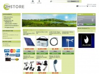 2hstore.cl - 2Hstore - New Energies for a Better World - 2Hstore