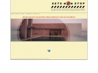 Setsnonstop.co.za - Sets Non Stop l Set design and construction for film, television, theater, exhibitions and events