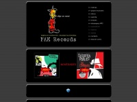 Fakrecords.net - FAK Records - música cántabra y alternativa