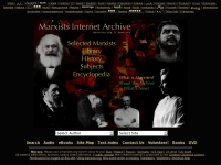 Marxists.org - Marxists Internet Archive