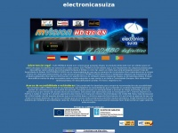 Electronica Suiza