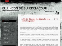 bluedelacour.wordpress.com Thumbnail