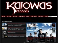 Kaiowas Records