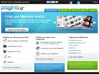 Create your Amazing Website With Webpin