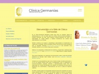 clinicagermanias.com