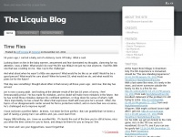 Licquia.org - The Licquia Blog   News and views from the Licquia family