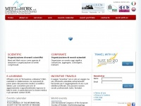 Meetandwork.it - Meet and Work / Home page
