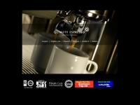 Qualityespresso.net - Quality Espresso - Manufacturer of espresso machines and grinders since 1952