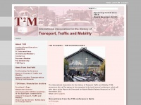 T2m.org - International Association for the History of Transport, Traffic and Mobility