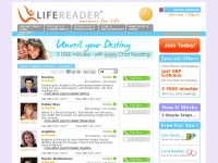 Lifereader.co.uk - Free Psychic Readings Online | Live Psychic Chat | Phone Readings | Life Reader®
