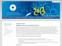 Icn2013.ch - Account Suspended