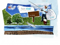 Fastriver.eu - Fast River – You're floating well