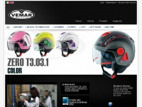 Vemarhelmets.it
